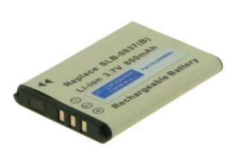 2-Power DBI9903A Lithium-Ion (Li-Ion) 800mAh 3.7V rechargeable battery