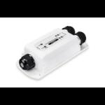 Digitus DN-95126 network extender Network transmitter 10,100 Mbit/s Black, White