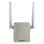 Netgear EX6120 WiFi Range Extender AC1200, Dual-Band - 1 Fast Ethernet poort