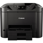 Canon MAXIFY MB5455 600 x 1200DPI Inkjet A4 Wi-Fi multifunctional