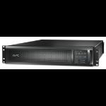 APC Smart-UPS X 2200VA Line-Interactive 2.2 kVA 1980 W 9 AC outlet(s)