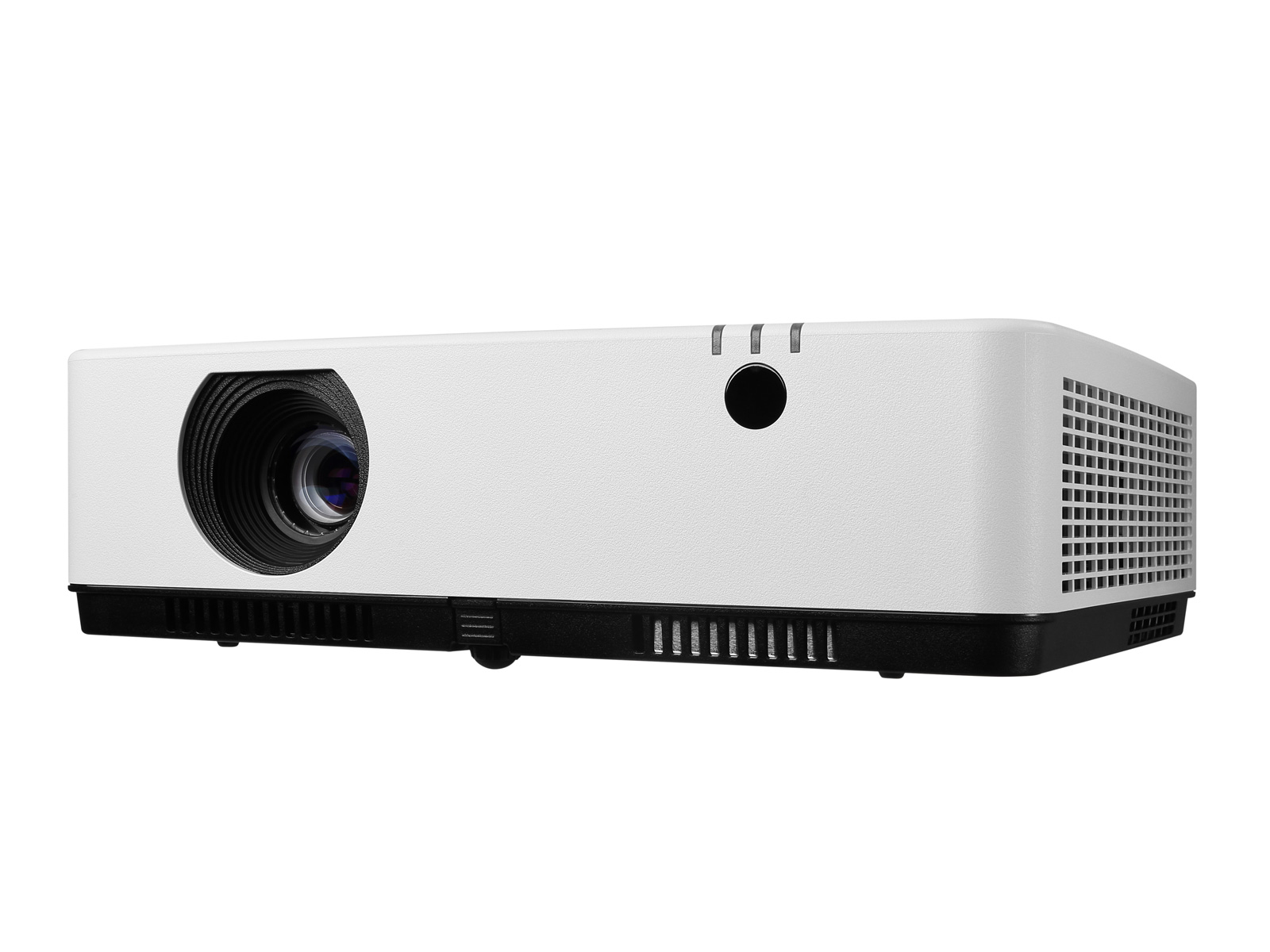 NEC MC342X videoproyector 3400 lúmenes ANSI 3LCD XGA (1024x768) Proyector para escritorio Blanco