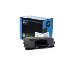 Click, Save & Print Remanufactured Dell 593-BBBI Black Toner Cartridge