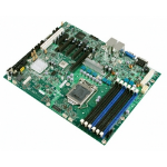 Intel S3420GPLX server/workstation motherboard Intel® 3420 LGA 1156 (Socket H) ATX