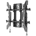 Chief Medium Fusion Micro-Adjustable Tilt Wall Mount, Single Stud