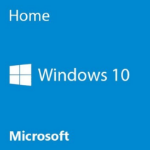 Microsoft Windows 10 Home 32Bit, OEM, GGK, UK