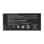 MicroBattery MBP1182 mobile phone spare part Battery Black