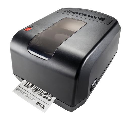 Honeywell PC42t label printer Thermal transfer 203 x 203 DPI Wired