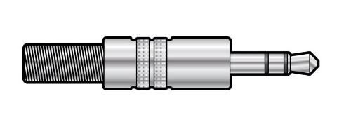 Qtx 752.685UK 3.5mm wire connector