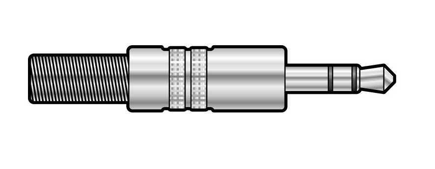 Qtx 752.685UK wire connector 3.5mm