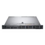 DELL PowerEdge R640 server 2,4 GHz 32 GB Rack (1U) Intel® Xeon® Silver 750 W DDR4-SDRAM