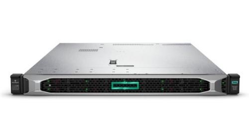 Hewlett Packard Enterprise ProLiant DL360 Gen10 server 26.4 TB 2.4 GHz 32 GB Rack (1U) Intel Xeon Silver 800 W DDR4-SDRAM