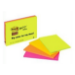 Post-It 7100043257 self-adhesive note paper Rectangle Green, Orange, Pink, Yellow 45 sheets