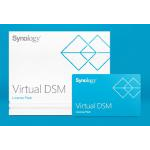 SYNOLOGY Virtual DSM license - 3 Year Validity - Physical Product