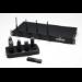 Revolabs Executive HD Wireless Black