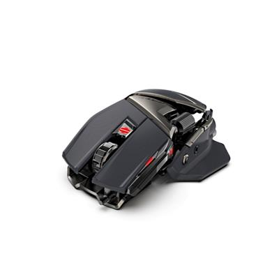 Mad Catz RAT 8+ 30TH ED GAMING MOUSE