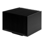 ARCTIC Alpine AM4 Passive – Silent CPU Cooler for AMD AM4