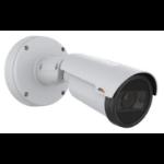 Axis P1445-LE-3 IP-beveiligingscamera Buiten Rond 1920 x 1080 Pixels Muur