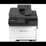 Lexmark CX522ade Laser 2400 x 600 DPI 16 ppm A4