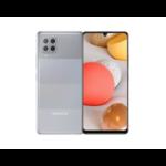 """Vodafone Samsung Galaxy A42 16.8 cm (6.6"""") Android 10.0 5G USB Type-C 4 GB 128 GB 5000 mAh Grey"""