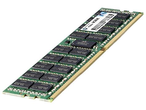 HP 8GB DDR4-2133 DIMM 8GB DDR4 2133MHz memory module
