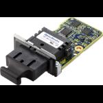 HP 3TK73AA interface cards/adapter Internal Fiber