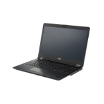 "Fujitsu LIFEBOOK U7410 Notebook 35.6 cm (14"") 10th gen Intel® Core™ i5 8 GB DDR4-SDRAM 256 GB SSD Wi-Fi 6 (802.11ax) Windows 10 Pro Black"