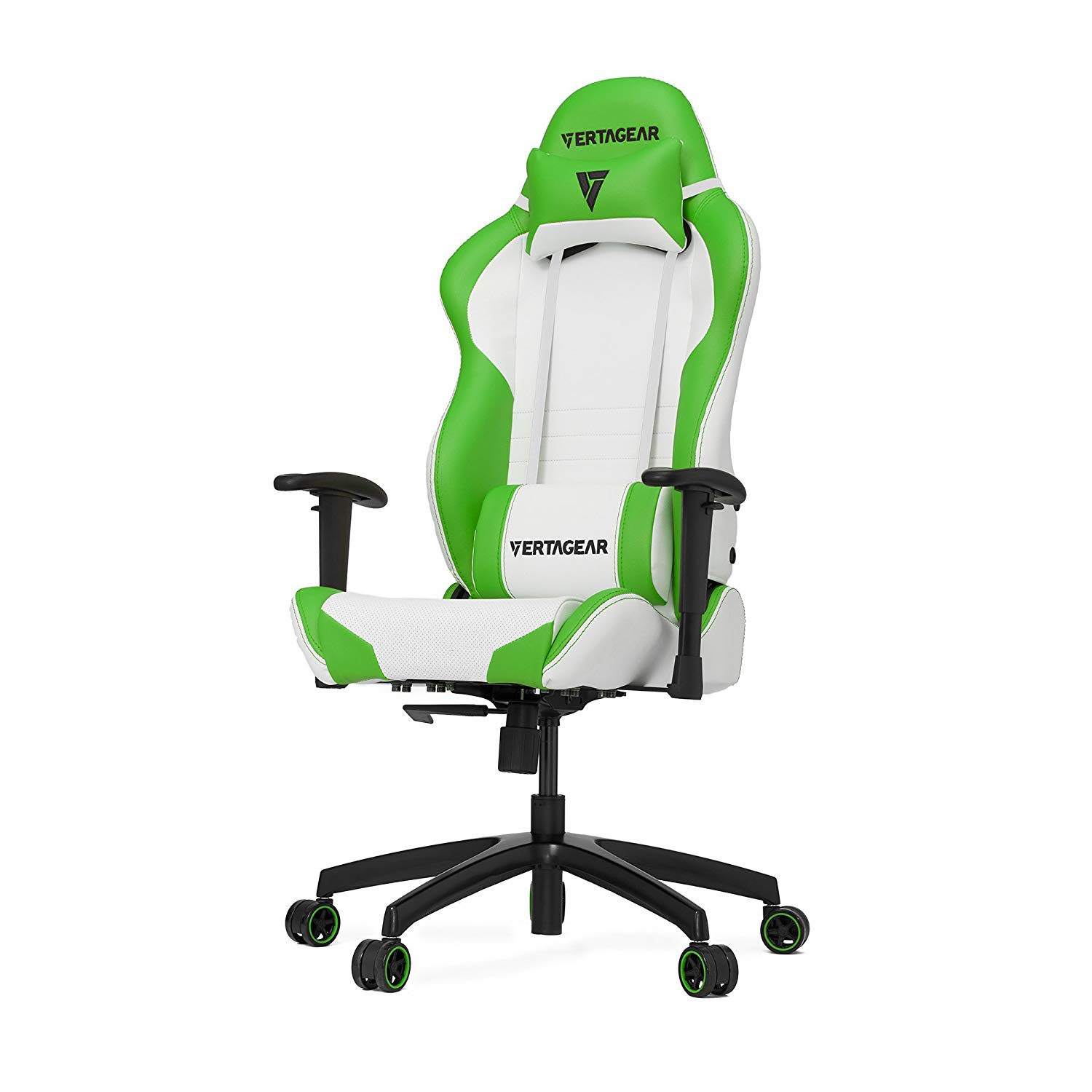 Vertagear VG-SL2000 Padded seat Padded backrest office/computer chair