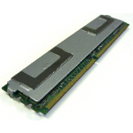 Hypertec 1GB DDR2-667 (Legacy) memory module 667 MHz ECC