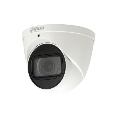 Dahua Europe 6MP WDR IR Eyeball Network Camera IP security camera Outdoor Dome Ceiling 3072 x 2048 pixels