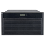 Hewlett Packard Enterprise R8000 8000VA 1AC outlet(s) Rackmount uninterruptible power supply (UPS)