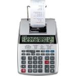 Canon P23-DTSC calculator Desktop Rekenmachine met printer Zilver
