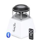 Elmo ECA-1AB Bluetooth conference speaker Black,White
