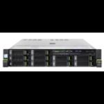 Fujitsu PRIMERGY RX2540 M5 server Intel Xeon Silver 2.1 GHz 64 GB DDR4-SDRAM 12 TB Rack (2U) 800 W