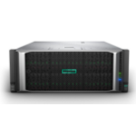 Hewlett Packard Enterprise ProLiant DL580 Gen10 server 115.2 TB 2.1 GHz 256 GB Tower (4U) Intel® Xeon® Gold 1600 W DDR4-SDRAM