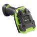 Zebra LI3608 1D Negro, Verde Handheld bar code reader
