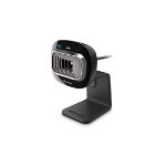 Microsoft L2 LifeCam HD-3000 Win USB Port EN/XT/ZH/HI/KO/TH Hdwr CD