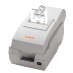 Bixolon SRP-270D dot matrix-printer 80 x 144 DPI 120 tekens per seconde