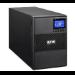 Eaton 9SX sistema de alimentación ininterrumpida (UPS) Doble conversión (en línea) 1500 VA 1350 W 6 salidas AC