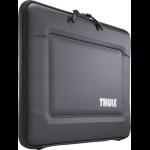 "Thule Gauntlet 3.0 notebook case 38.1 cm (15"") Sleeve case Black"