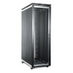 Prism Enclosures FI Server 42U 600mm x 1200mm 42U Black network equipment chassis