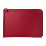 "HP Spectre Split Leather Sleeve notebook case 33.8 cm (13.3"") Sleeve case Red"
