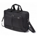Dicota 14.1-Inch Laptop Top Traveler Pro Carrying Case - Black (D30842)