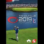 Nexway 843366 contenido descargable para videojuegos (DLC) PC The Golf Club 2019 Featuring PGA TOUR Español