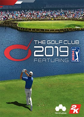 Nexway 843366 video game add-on/downloadable content (DLC) Video game downloadable content (DLC) PC The Golf Club 2019 Featuring PGA TOUR Español