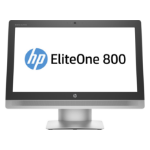 "HP EliteOne 800 G2 3.2GHz i5-6500 23"" 1920 x 1080pixels Touchscreen Grey,White All-in-One PC"