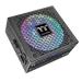 Thermaltake PS-TPD-0750F3FAGE-1 power supply unit 750 W ATX Black