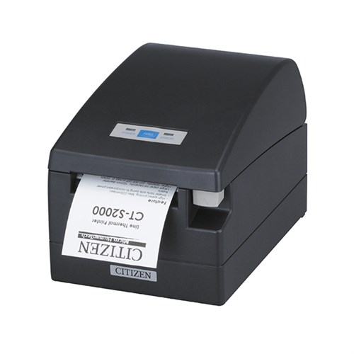 Citizen CT-S2000 Thermal POS printer Wired