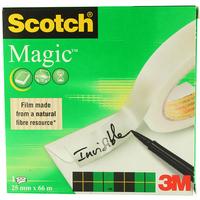 Scotch 810 MAGIC TAPE 25MMX66M