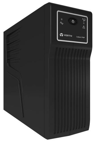 Vertiv Liebert PSP 500VA (300W) uninterruptible power supply (UPS) Standby (Offline) 4 AC outlet(s)